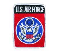 Милтек США нашивка Air Force