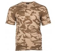Милтек футболка DDPM