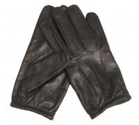 Милтек перчатки кевлар черные.