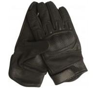 Милтек перчатки Action номекс черные все разм.