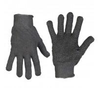 """Американские перчатки """"SPANDOFLAGE® GRIPPER"""" черные"""