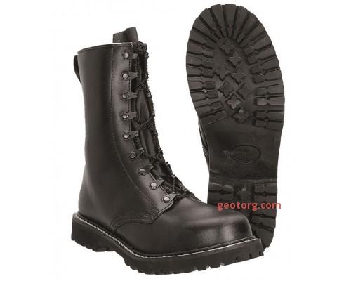 """Ботинки """"PARA"""" черные"""