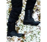 Ботинки зимние Thinsulate ®, Mil-tec, черные