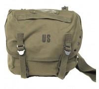 Милтек США сумка М67 коттон олива