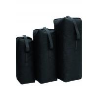 Вещевой мешок средний, Mil-tec, черный.