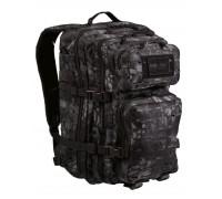 Милтек США рюкзак штурмовой большой Laser Cut Typhon