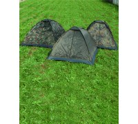 "Палатка ""IGLU STANDARD"" 3-местная, Mil-tec, олива."