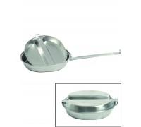 Набор посуды США (2 предмета), Mil-tec.