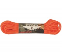 Шнур ВДВ США (30м.), Mil-tec, оранжевый.