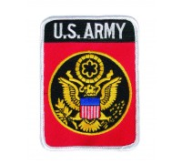 Милтек США нашивка Army