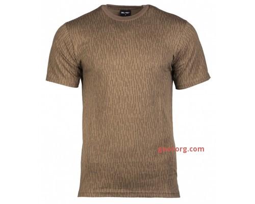 Милтек футболка ГДР GERMAN