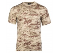 Милтек футболка Digital Desert