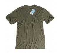 Милтек футболка Coolmax олива.