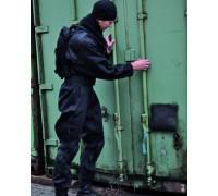 Комбинезон SWAT, Mil-tec, черный