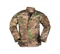 """Китель военный полевой """"USA ACU Ripstop"""" мультитарн"""