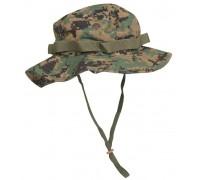 Панама армии США, диджитал вудланд