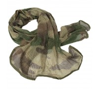 Милтек шарф-сетка 190х90см ССЕ