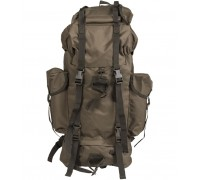 Бундес. рюкзак полевой улучшенный олива
