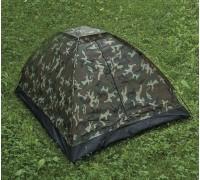 """Милтек палатка """"Iglu Super"""" вудленд"""