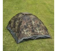 "Палатка ""IGLU STANDARD"" 3-местная, Mil-tec, флектарн."