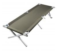 Кровать полевая США GEN.II, Mil-tec, олива.