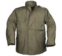 "Куртка США ""М65 NYCO"" Teesar олива"