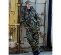 Куртка для тяжелых погодных условий БВ триламинат, Mil-tec, вудланд.
