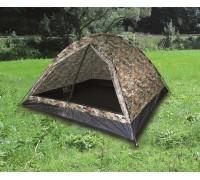 "Палатка ""IGLU STANDARD"" 3-местная, мультитарн"