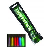 Световые палочки, Mil-teс, зеленый.