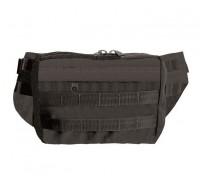Милтек сумка-кобура черная