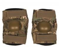 Налокотники защитные, Mil-tec, мультитарн