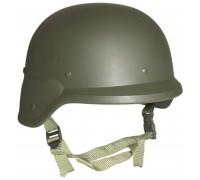 Каска военная M88, Mil-tec, олива.